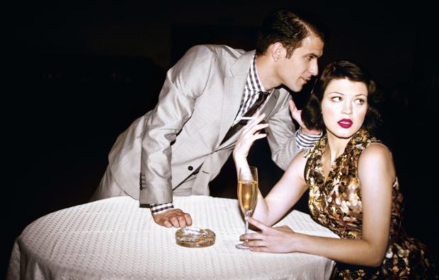 My Brando Magazine shoot!